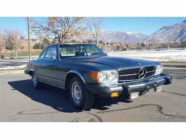 1975 mercedes 450sl owners manual