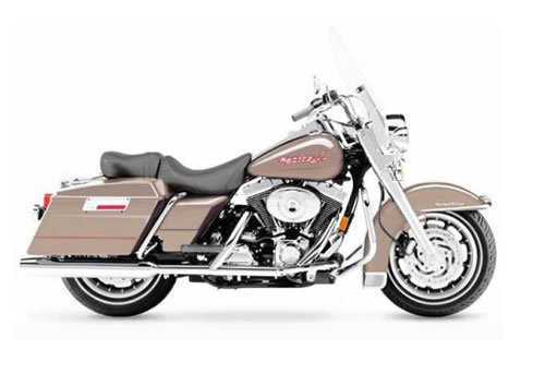 2004 harley davidson road king owners manual