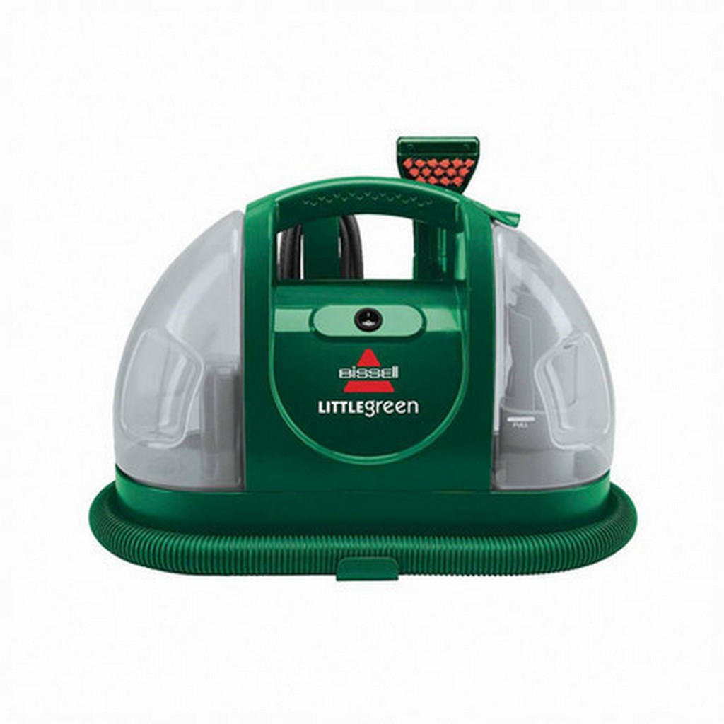 owners manual for bissell little green machine