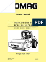 ingersoll rand p 185 service manual