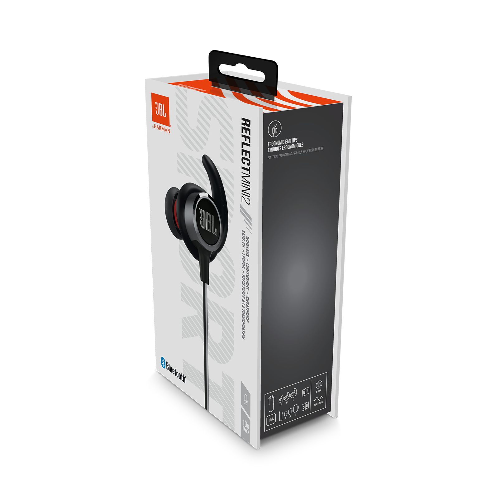 jbl reflect mini bt 2 manual