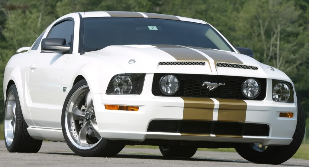 2007 mustang v6 owners manual