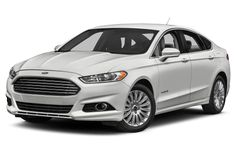 2010 ford fusion hybrid owners manual