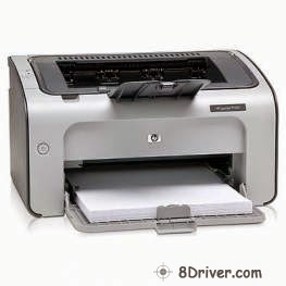 hp laserjet p1007 user manual
