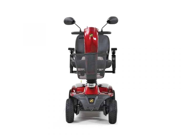 golden companion ii scooter owners manual