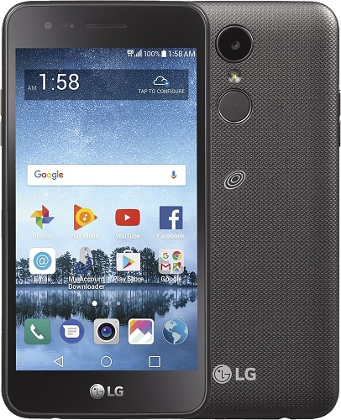 lg rebel 4 user manual