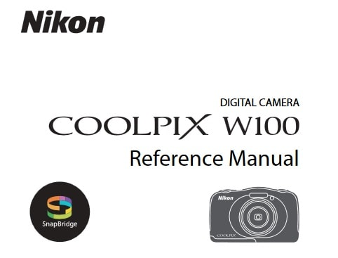 nikon coolpix l610 user manual