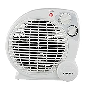 pelonis electric heater user manual